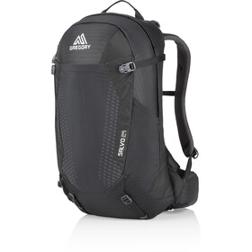 Gregory Salvo 24 Backpack true black